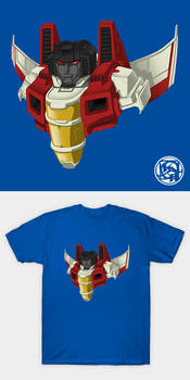 Starscream Shirt