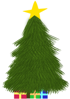 Feliz Navidad by StarryAlpha