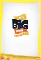 . Royal Big Burger by Raczso