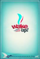 . Wake up by Raczso
