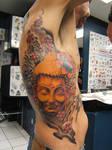 tattoo i did