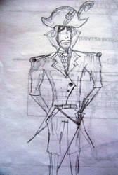 Fantasy Captain