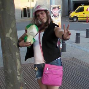 Delphine-chan's Profile Picture