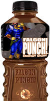 Falcon PAAAUNCH
