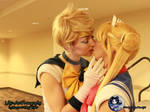 Ohayocon Friday Sailor Moon Photoshoot Group 2018 by lilly-peacecraft