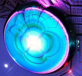 Just sphere by glaktor