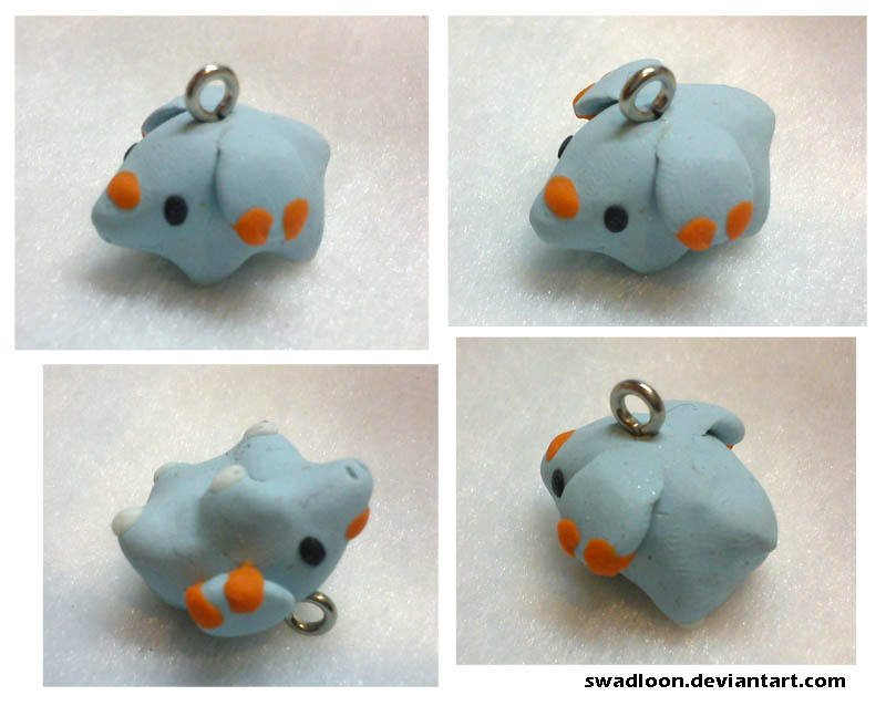 Quick Phanpy charm by Swadloon