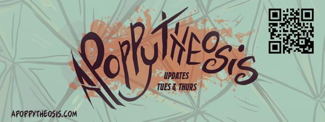 Apoppytheosis! by jocosejoni