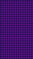 [custom] vaporwave ?? grid by SAPLlNG