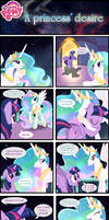 comic: A Princess' Desire [part.1]