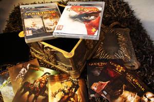 God of War III Pandora Box 16