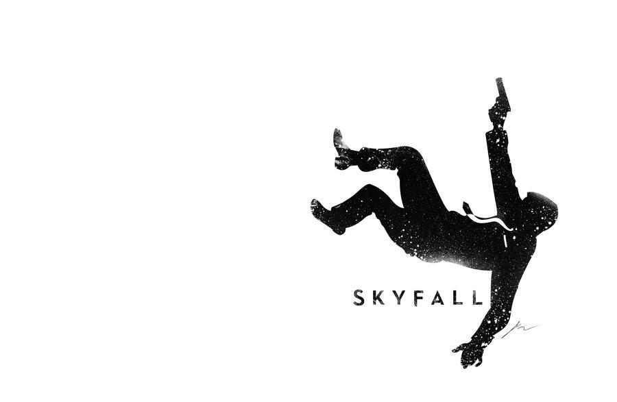 Skyfall by Arian-Noveir