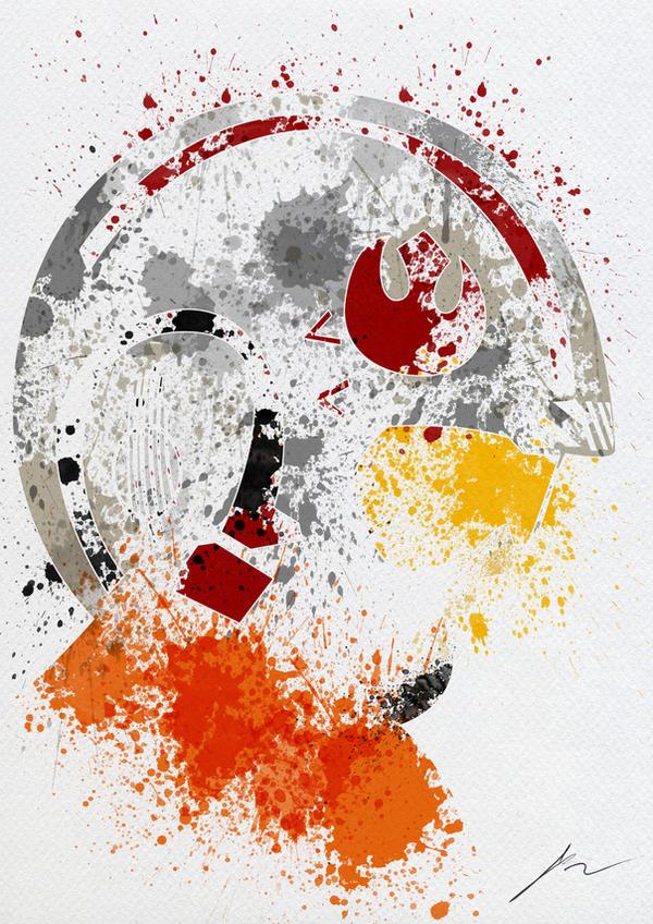 Luke by Arian-Noveir