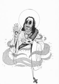 Jesus Frankenstein