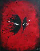Deadpool by Arian-Noveir