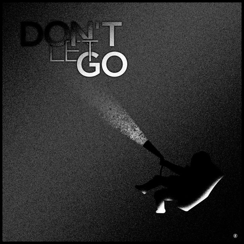 Gravity movie poster: Don't Let Go by PhantomxLord