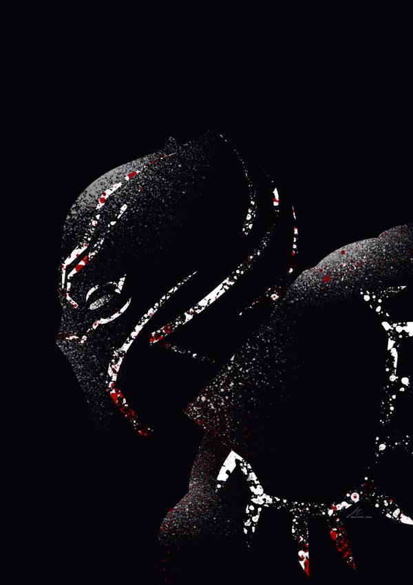 R.I.P. Chadwick Boseman #BlackPanther