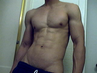 abs that i touched by KogaSean