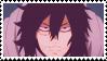 Aizawa Shouta Stamp 3 { F2U } by Dogdairy