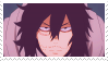 Aizawa Shouta Stamp 3 { F2U } by Dogdairy