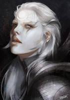 Diana, Scorn of the moon by Skyzocat