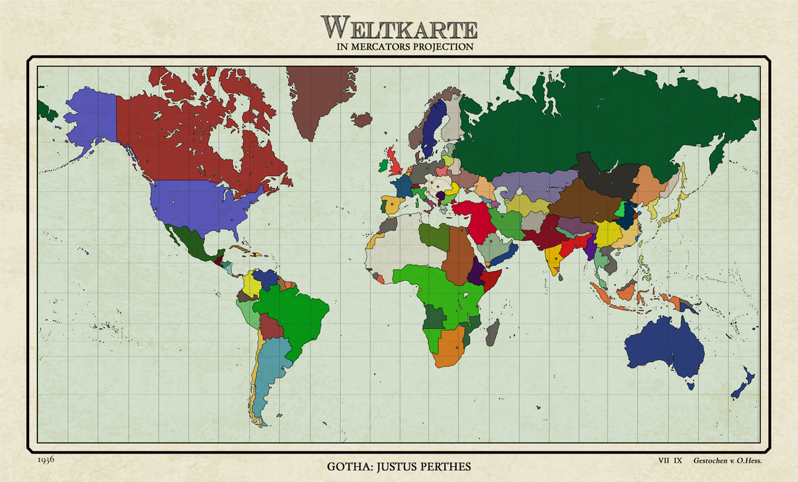 Kaiserreich legacy of the weltkrieg world map by wewlad11 on deviantart kaiserreich legacy of the weltkrieg world map by wewlad11 gumiabroncs Image collections