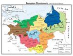 Prussian Dominions