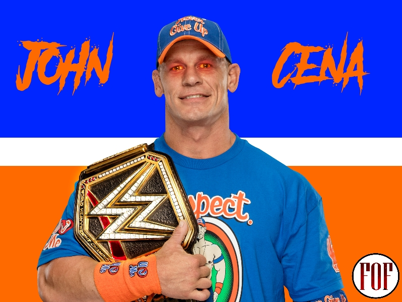 John Cena Edit by FightOwensFight on DeviantArt