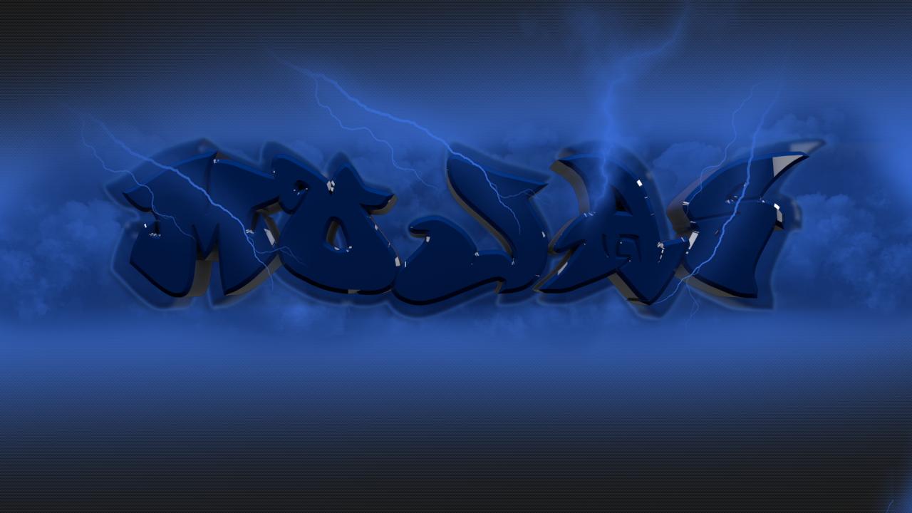 Mojas desktop background