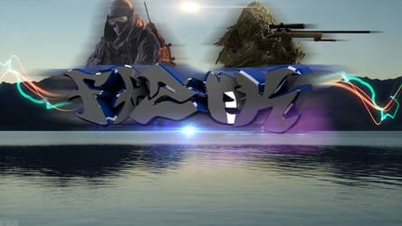 Fazqk Desktop Wallpaper
