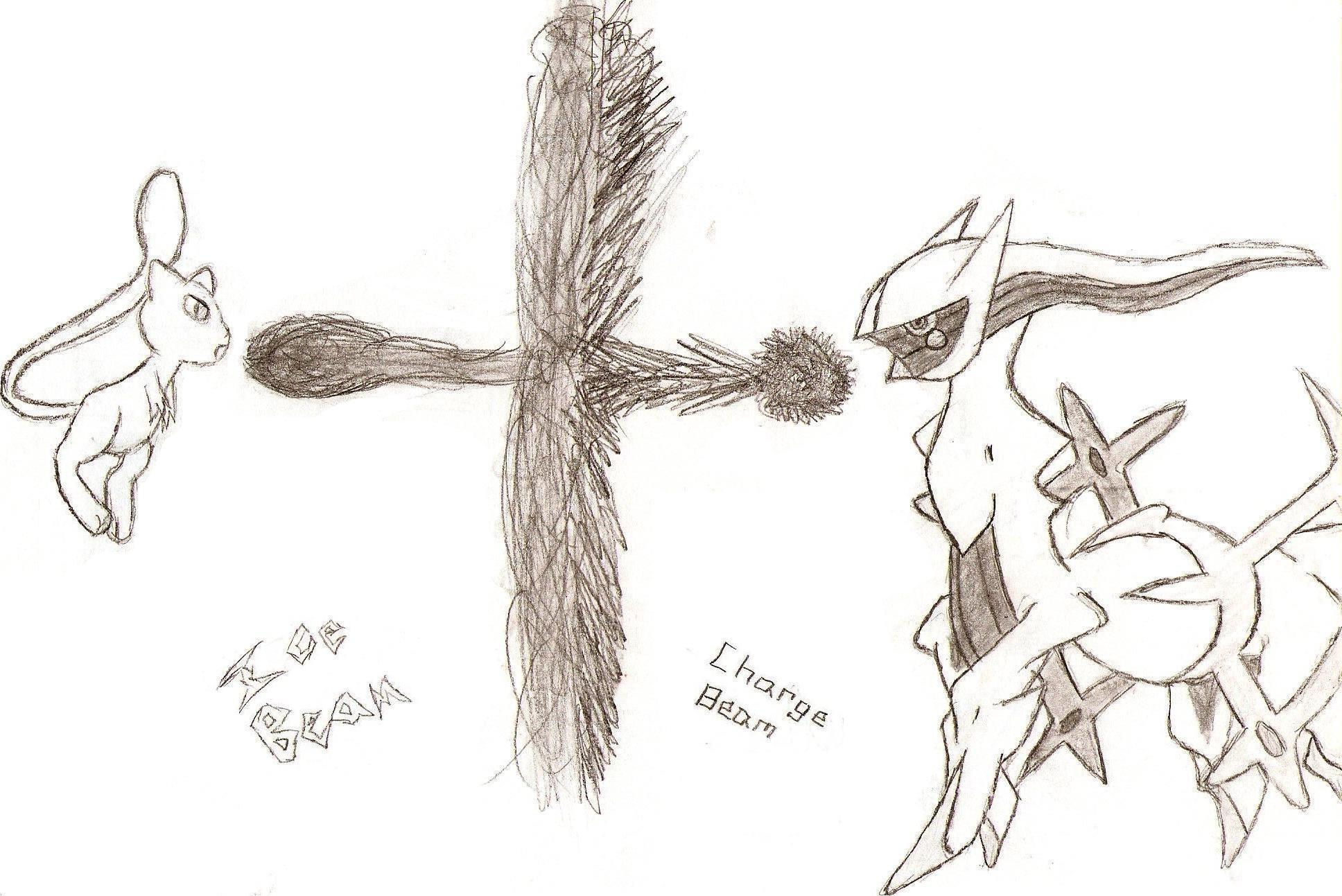 [Image: mew_vs__arceus_by_littlehowlingwolf-d4qb3h0.jpg]