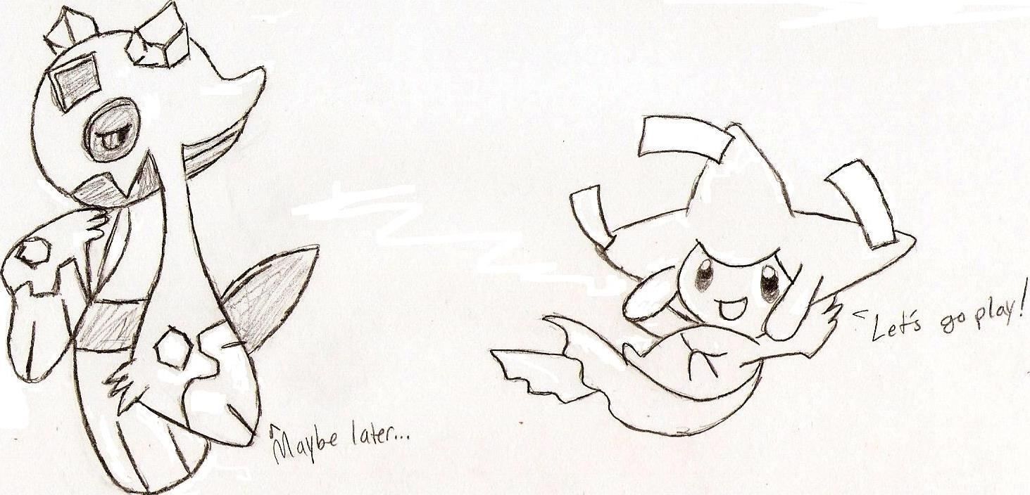 [Image: jirachi_and_froslass_by_littlehowlingwolf-d4qnle9.jpg]