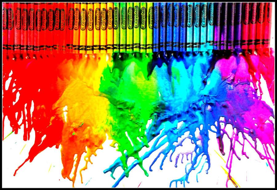 Color Melt