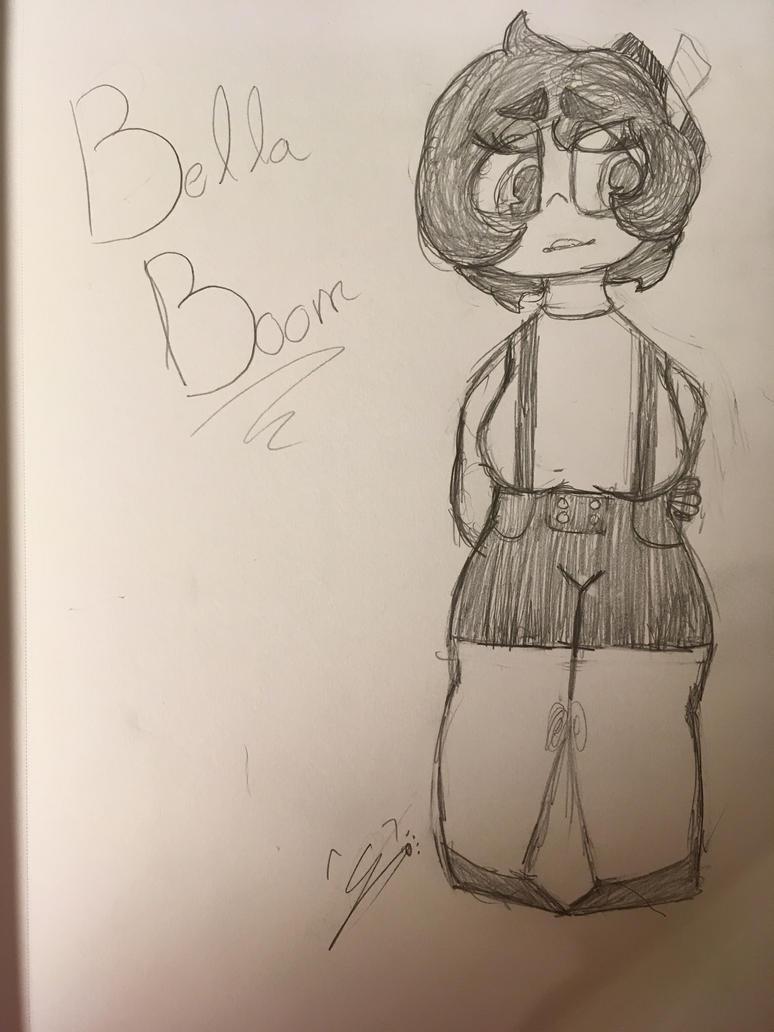 Bella Boom!  by GabbyPlaysGames