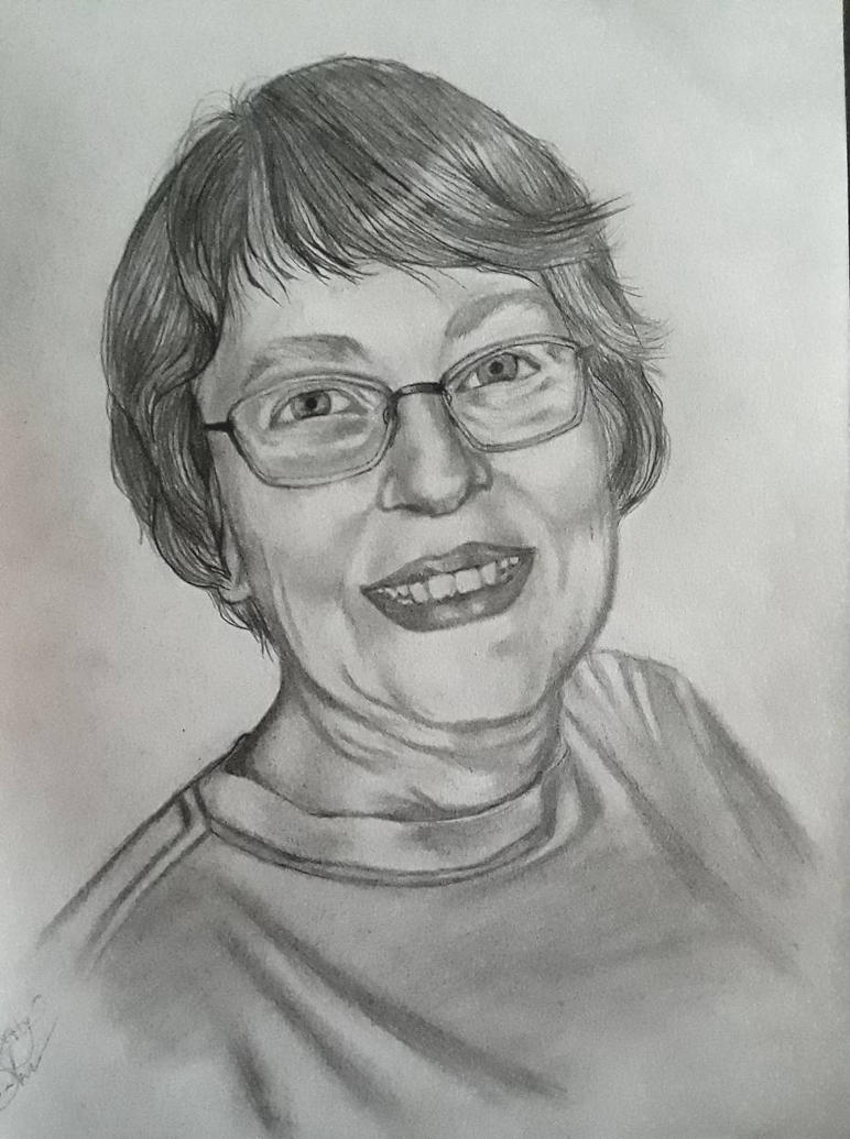 Betty by mylovelyghost