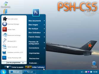 WINDOWS DESIGN by PSH-CS5