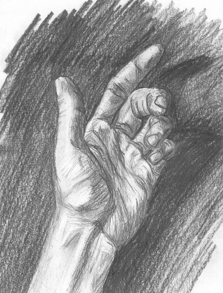 hand by ikymagoo