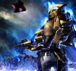 Destiny Titan (Year 1)