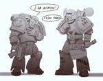 Warhammereen: I am Alfariuz.