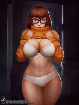 Velma Dinkley (Special 1)