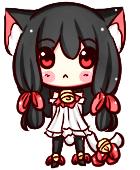 Mini Chibi by Naoto-sama