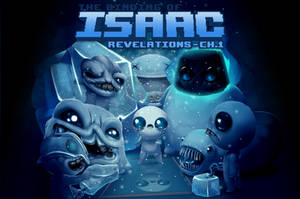 The Binding Of Isaac - Revelations