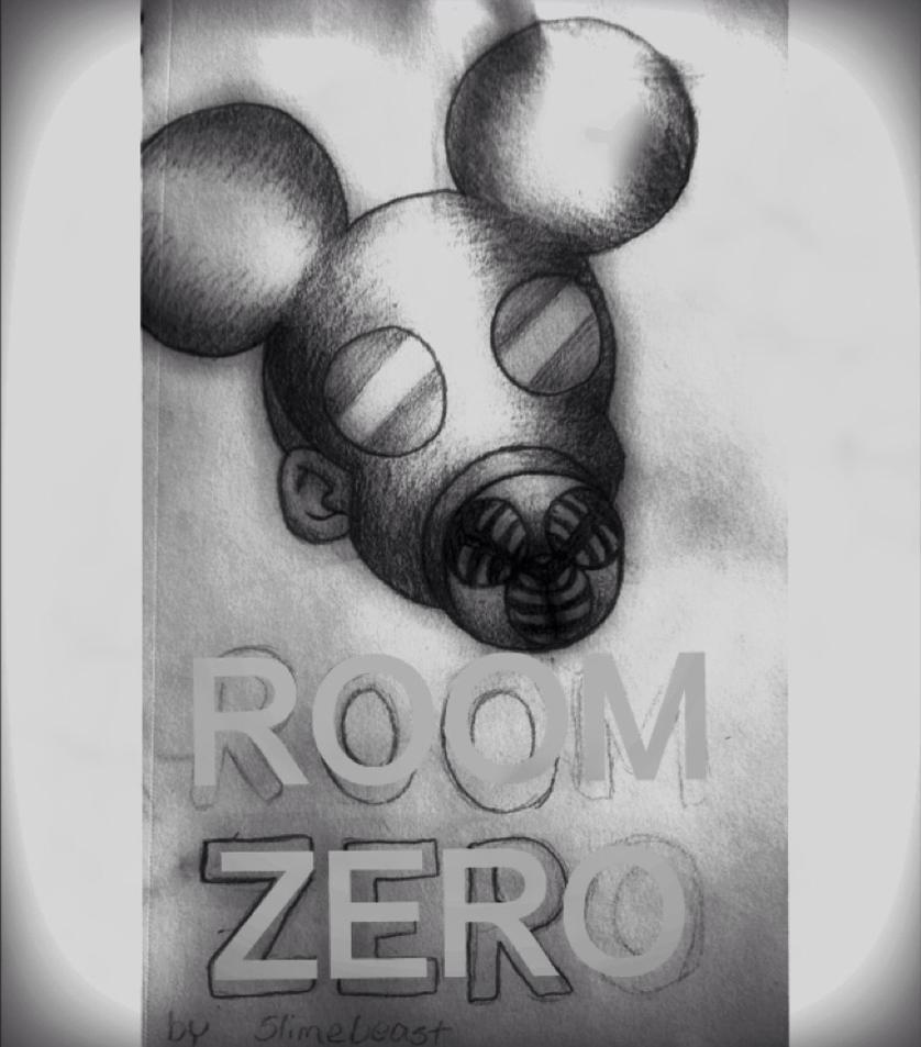 .:ROOM ZERO:. By SlimeBeast by xXMulti-Bunny-ChanXx