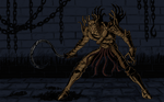 Dark Souls: Lautrec of the Abyss