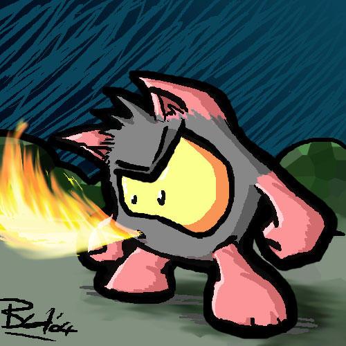 5 Forgotten Video Game Mascots N4g