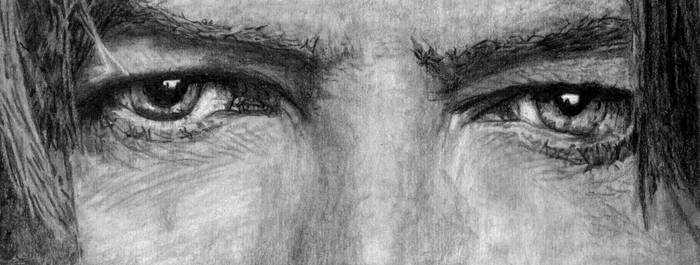 Gaze Into My Eyes