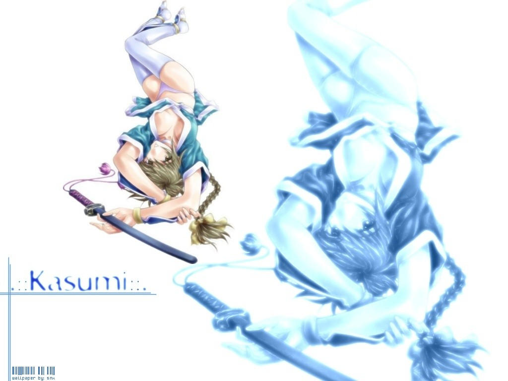 Kasumi by snx666