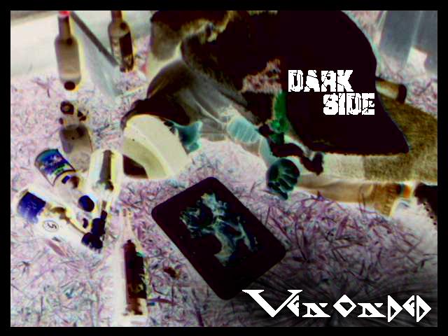 dark side id by venonded