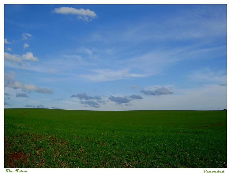Farm by venonded