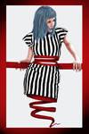 Mosh Stripes